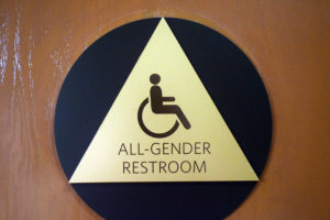 all-gender sign